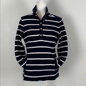 LAUREN Ralph Lauren 100% Cotton Sweater